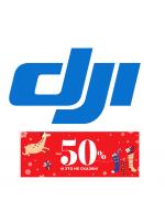 Распродажа коптеров DJI и аксессуаров к ним