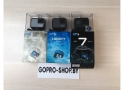 GoPro Hero 7 уже в нашем магазине!