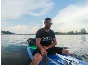 Из Беларуси к Черному морю по воде!