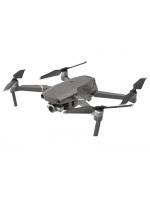 Квадрокоптеры DJI Mavic 2 Pro и Zoom обзор