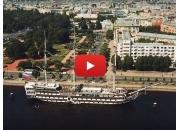 Аэросъёмка: Санкт-Петербург №3