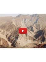 Аэросъёмка: Дагестан
