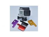 Металлическая защелка бокса для экшн-камер GoPro Hero4   KingMa