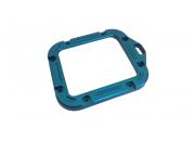 Металлическая защитная рамка линзы для экшн-камер GoPro Hero3 | Poloz