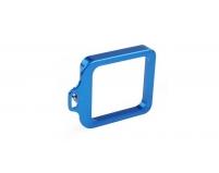 Металлическая защитная рамка линзы для экшн-камер GoPro Hero4 | Poloz