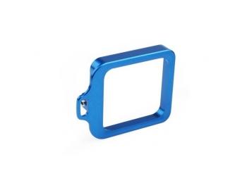 Металлическая защитная рамка линзы для экшн-камер GoPro Hero4   Poloz