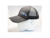 Бейсболка с логотипом GoPro