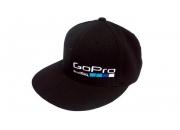 Кепка с логотипом GoPro