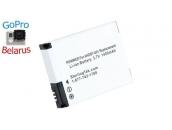 Усиленный аккумулятор для экшн-камер GoPro Hero/Hero2 | KingMa