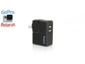 Wall Charger | Зарядное устройство от сети для экшн-камер GoPro