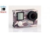 Винилы камуфляжного цвета для корпуса экшн-камер GoPro Hero4 | Poloz