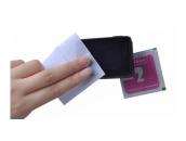 Защитное стекло дисплея для экшн-камер GoPro Hero5/Hero6/Hero7 | Telesin