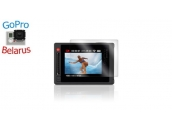 Hero4 Silver Screen Protectors | Защитная пленка для дисплея экшн-камеры GoPro Hero4 Silver