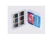 Бокс для хранения карт памяти | Telesin