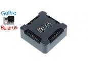 Зарядное устройство на 4 АКБ для квадрокоптера DJI Mavic Pro | PGYTECH