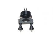 Роторный крепеж на шлем под монопод для экшн-камер GoPro | Telesin