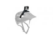 Крепление на велошлем для экшн-камер GoPro | Poloz