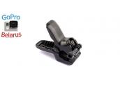 Прищепка Jaws: Flex Clamp для экшн-камер GoPro | Telesin