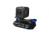 Усиленное крепление-прищепка для экшн-камер GoPro | Telesin