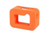 Поплавок на защитный бокс для экшн-камер GoPro Hero4 | KingMa