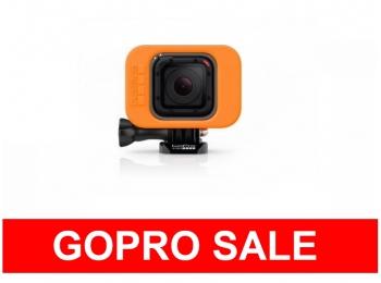 Floaty (for HERO4 Session)   Поплавок для экшн-камер GoPro Session