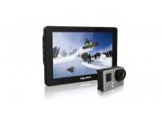 Lilliput MoPro7 | IPS монитор для экшн-камер GoPro Hero3/Hero4