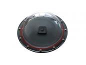 "Telesin 6"" Dome Port для GoPro Hero5/Hero6/Hero7 | Бокс для съемки между водой и воздухом для экшн-камер GoPro Hero5/Hero6/Hero7"