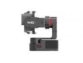 Водонепроницаемый трёхосевой стедикам FY WG2 для экшн-камер   FeiyuTech