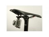 Крепление на сиденье велосипеда для экшн-камер GoPro | Telesin