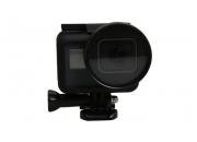 Поляризационный UV светофильтр для экшн-камер GoPro Hero5/Hero6/Hero7 | Telesin