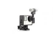 Профессиональный микрофон для экшн-камер GoPro Hero3/Hero4 | KingMa