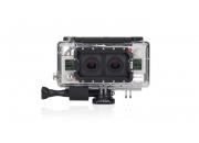 Dual HERO System | Бокс 3D съемки для экшн-камер GoPro Hero3/Hero4