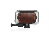 Magenta Dive Filter (for Dual HERO System)   Светофильтр пурпурного цвета для 3D бокса экшн-камер GoPro