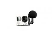 Saramonic GoMic   Стерео микрофон для экшн-камер GoPro Hero3/Hero4