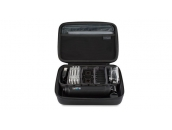 Casey (Camera + Mounts + Accessories Case) | Чехол M для экшн-камер GoPro