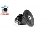 Фотоадаптер на моноподы и штативы для экшн-камер GoPro | Telesin