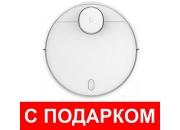 Робот-пылесос Xiaomi Mi Robot Vacuum-Mop P (Белый)