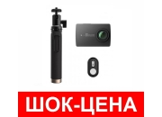 Экшн-камера YI 4K Travel Edition