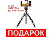 Гибкий штатив для экшн/фото камер и телефонов L | Poloz